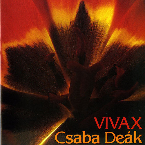 Deak: Vivax by Various Artists
