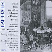 Laudate! - Music From The Duben Collection, Uppsala by Various Artists