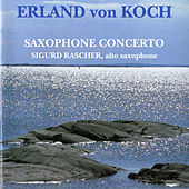 Koch: Saxophone Concerto by Various Artists