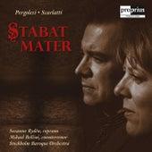 Pergolesi / Scarlatti, A.: Stabat Mater von Susanne Ryden