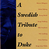 A Swedish Tribute to Duke by Various Artists