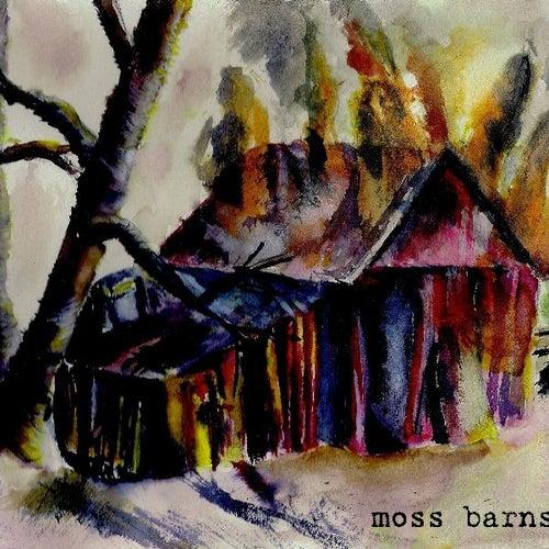 Barnstorm by MOSS