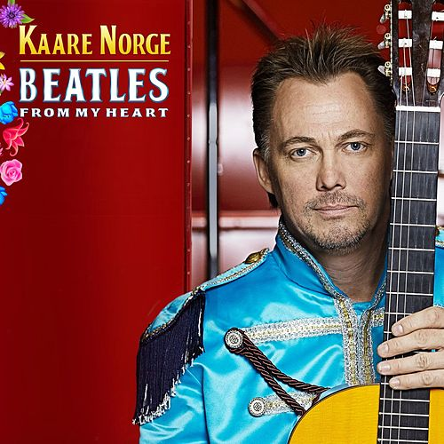 Beatles from My Heart by Kaare Norge