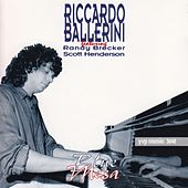 Blue Mesa by Riccardo Ballerini, Randy Brecker, Scott Henderson
