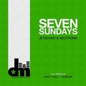 Seven Sundays by Jeysound