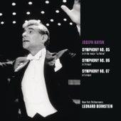 Haydn: Symphony in B-flat major, Hob. I:85