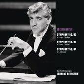 Haydn: Symphony in C major, Ho. I:82