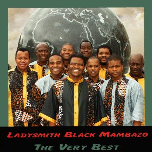 The Very Best by Ladysmith Black Mambazo