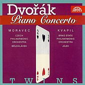 Dvořák: Piano Concerto in G minor by Various Artists