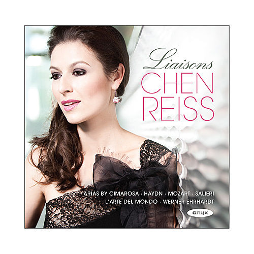 Liasions by Chen Reiss