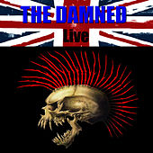 The Damned Live by The Damned