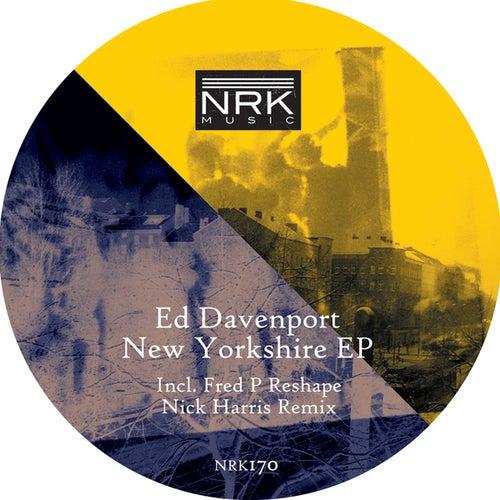 New Yorkshire EP von Ed Davenport