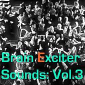 Brain Exciter Sounds: Vol.3 by Various Artists