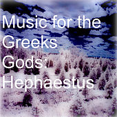 Music for the Greeks Gods: Pluto by Various Artists