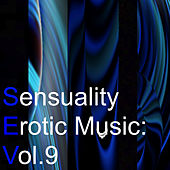 Sensuality Erotic Music: Vol.9 by Various Artists