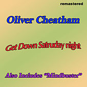 Get Down Saturday Night by Jocelyn Brown
