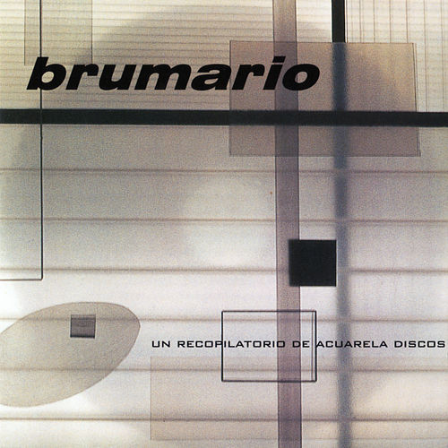 Brumario by Various Artists