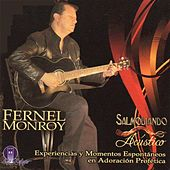 Salmodiando Acustico by Fernel Monroy