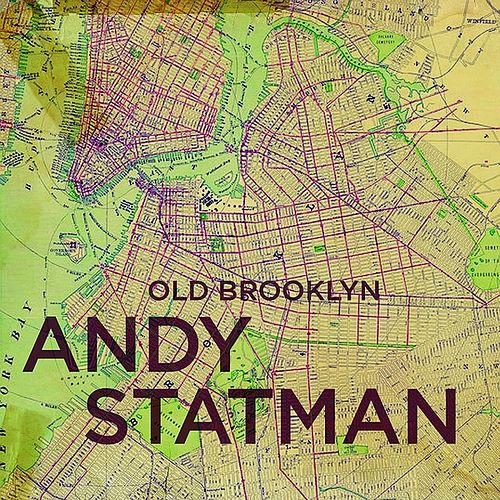 Old Brooklyn by Andy Statman