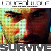 Survive (feat. Andrew Roachford) by Laurent Wolf