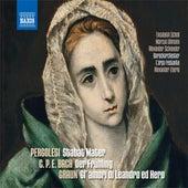 Pergolesi: Stabat Mater - Bach: Der Frühling by Various Artists