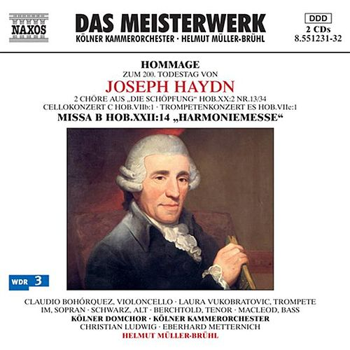Hommage zum 200. Todestag von Joseph Haydn by Various Artists