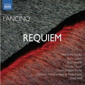 Lancino: Requiem by Stuart Skelton