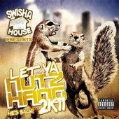 Let Ya Nutz Hang 2k11 by DJ Michael 5000 Watts