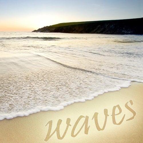 Ocean Waves - Vagues De L'océan, Onde Dell'oceano, Mare Impetuoso, Olas Oceánicas, Olas del Mar (feat. Sea Rushing) - Single by Ocean Waves