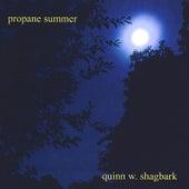 Propane Summer by Quinn W. Shagbark