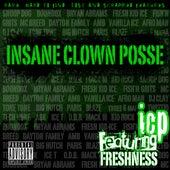 Featuring Freshness von Insane Clown Posse