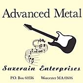 Advanced Metal by Milton Kerr
