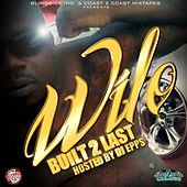 Trouble On Da Track (feat. Freeway) - Single by Wilo