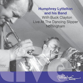 Live at the Dancing Slipper Nottingham by Humphrey Lyttelton