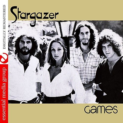 Stargazer (Remastered) by Games