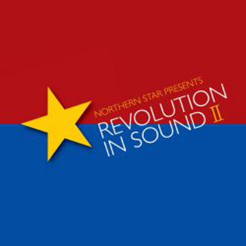 Revolution In Sound II by Various Artists
