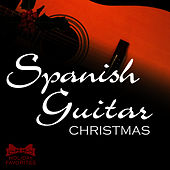 A Spanish Guitar Christmas by Holiday Favorites