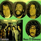 Essiniya by Nass El Ghiwane