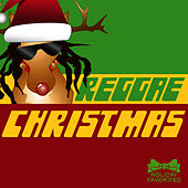 Reggae Christmas by Holiday Favorites