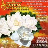 Grandes Leyendas De La Musica by La Sonora Santanera