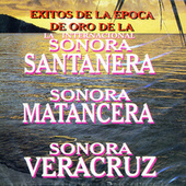 Exitos De La Epoca De Oro by Various Artists