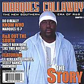 The Story by Marques Callaway