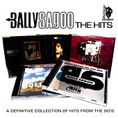 The Hits by Bally Sagoo