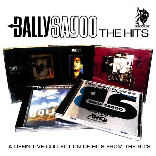 The Hits by Bally Sagoo