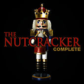 The Nutcracker Complete by Dresden Staatskapelle
