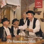 Pri Kumekovoj Kleti by Lado