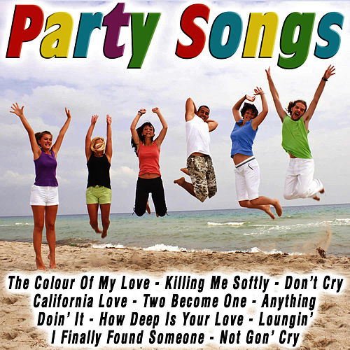 Party Songs by D.J.Party Dance