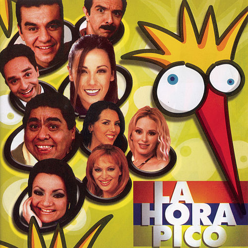 La Hora Pico by Various Artists