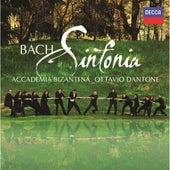 Bach, J.S.: Sinfonia by Accademia Bizantina