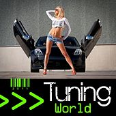 Tuning World 2011 by Various Artists